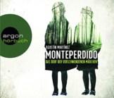 Monteperdido - Das Dorf der verschwundenen Mädchen -