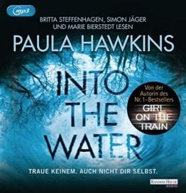 Into the Water - Traue keinem. Auch nicht dir selbst. -