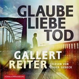 Glaube Liebe Tod: 2 CDs -