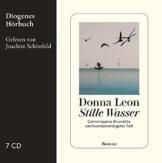 Stille Wasser: Commissario Brunettis sechsundzwanzigster Fall (Diogenes Hörbuch) -
