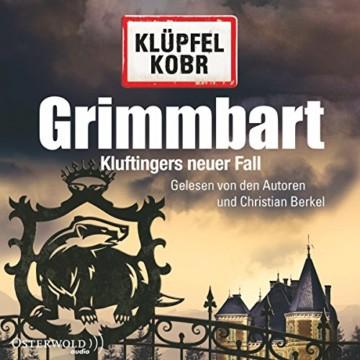 Grimmbart (Kommissar Kluftinger 8) -