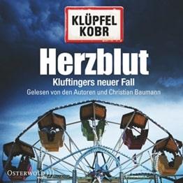 Herzblut (Kommissar Kluftinger 7) -