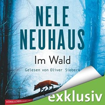 Im Wald (Bodenstein & Kirchhoff 8) -