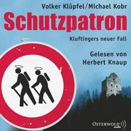 Schutzpatron (Kommissar Kluftinger 6) -