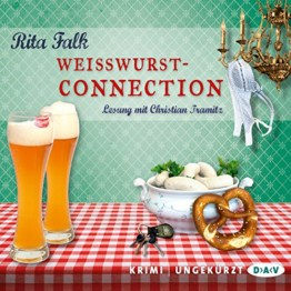 Weißwurstconnection (Franz Eberhofer 8) -