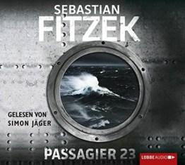 Passagier 23 -
