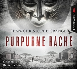 Purpurne Rache: Thriller. -