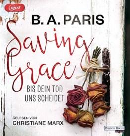 Saving Grace - Bis dein Tod uns scheidet -