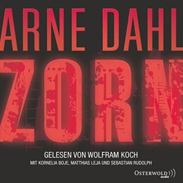 Zorn: 7 CDs (Opcop-Gruppe, Band 2) -