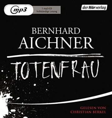 Totenfrau: Thriller (Die Totenfrau-Trilogie, Band 1) -