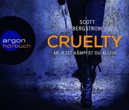 Cruelty: Ab jetzt kämpfst du allein -