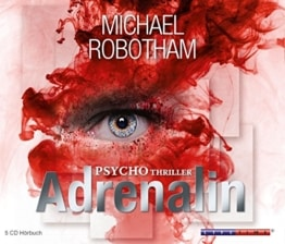 Adrenalin Psycho Thriller -
