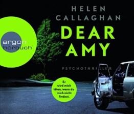 Dear Amy: Er wird mich töten, wenn Du mich nicht findest -