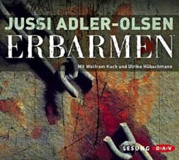 Erbarmen, 5 Audio-CDs -