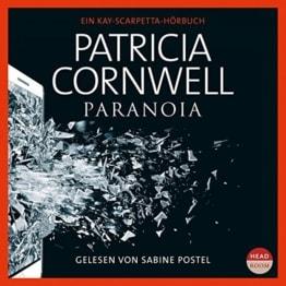 Paranoia (2 mp3) -