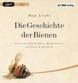 Die Geschichte der Bienen -