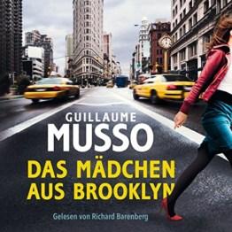 Das Mädchen aus Brooklyn: 6 CDs -