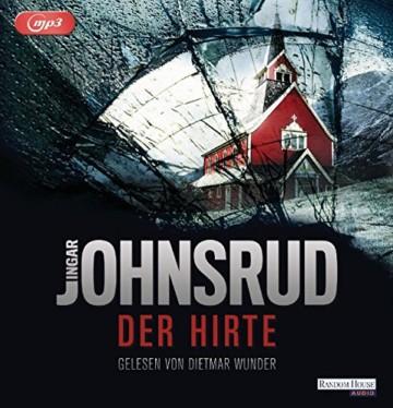 Der Hirte (Fredrik Beier, Band 1) -