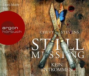 Still Missing: Kein Entkommen -
