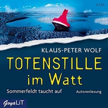 Totenstille im Watt (Ostfriesenkrimi) -