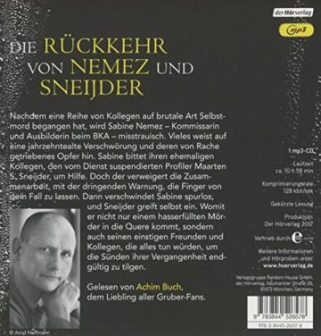 Todesreigen: Thriller (Maarten S. Sneijder und Sabine Nemez, Band 4) -