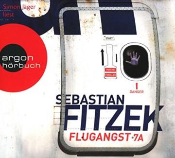 Flugangst 7A - 1