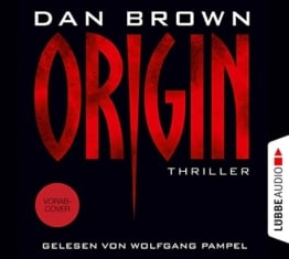 Origin (Robert Langdon, Band 5) -