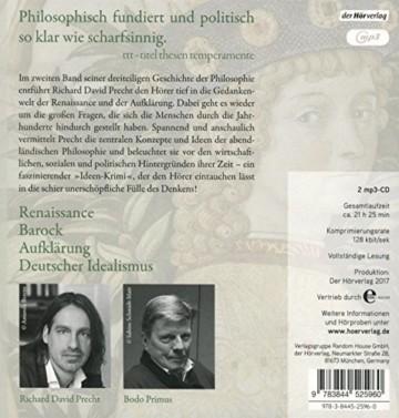 Erkenne dich selbst: Eine Geschichte der Philosophie Bd. 2 - 2