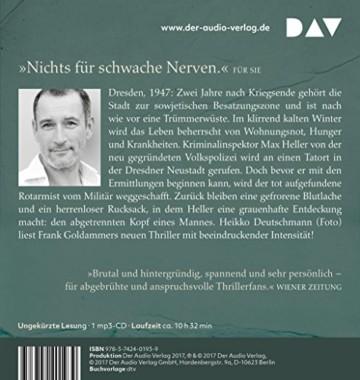 Tausend Teufel: Ungekürzte Lesung mit Heikko Deutschmann (1 mp3-CD) - 2