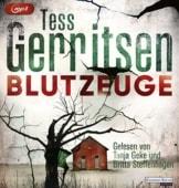 Blutzeuge (Rizzoli-&-Isles-Serie, Band 12) - 1