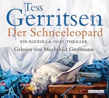Der Schneeleopard: Ein Rizzoli-&-Isles-Thriller (Rizzoli-&-Isles-Serie, Band 11) - 1