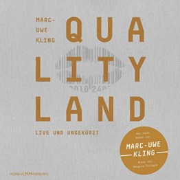 QualityLand: 7 CDs (helle Edition) - 1