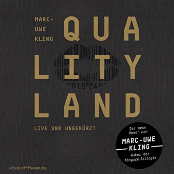 QualityLand: 7 CDs (helle Edition) - 2