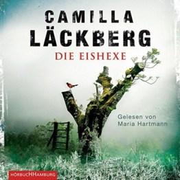 Die Eishexe: 2 CDs (Ein Falck-Hedström-Krimi, Band 10) - 1