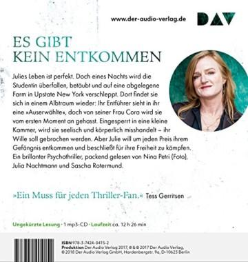 Nur das Böse: Ungekürzte Lesung mit Nina Petri u.a. (1 mp3-CD) - 2