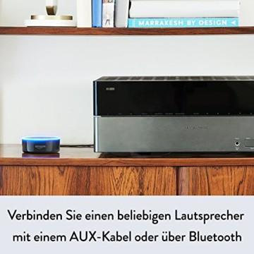 Amazon Echo Dot (2. Generation), Weiß - 3