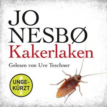 Kakerlaken (Harry Hole 2) - 1