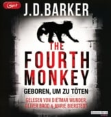 The Fourth Monkey - Geboren, um zu töten - 1