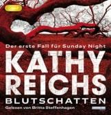 Blutschatten: Der erste Fall für Sunday Night - 1