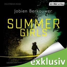 Summer Girls - 1