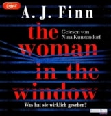 The Woman in the Window - Was hat sie wirklich gesehen? - 1