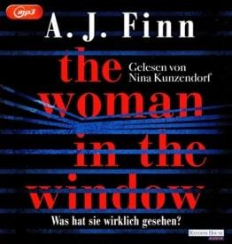 The Woman in the Window - Was hat sie wirklich gesehen? - 1