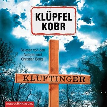 Kluftinger: 11 CDs (Ein Kluftinger-Krimi, Band 10) - 1