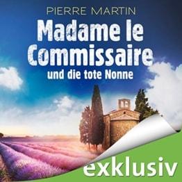 Madame le Commissaire und die tote Nonne (Isabelle Bonnet 5) - 1