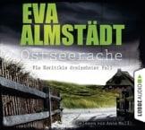 Ostseerache: Kriminalroman. (Kommissarin Pia Korittki, Band 13) - 1