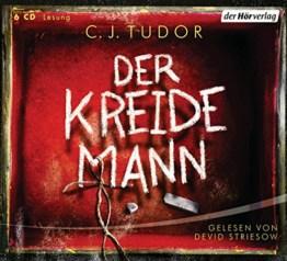 Der Kreidemann: Thriller - 1
