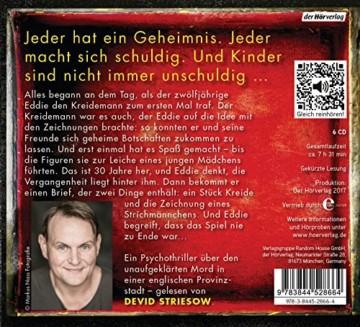 Der Kreidemann: Thriller - 2