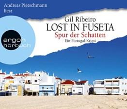 Lost in Fuseta: Spur der Schatten - 1