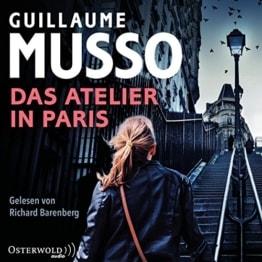 Das Atelier in Paris: 6 CDs - 1