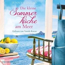 Die kleine Sommerküche am Meer: 2 CDs (Floras Küche, Band 1) - 1